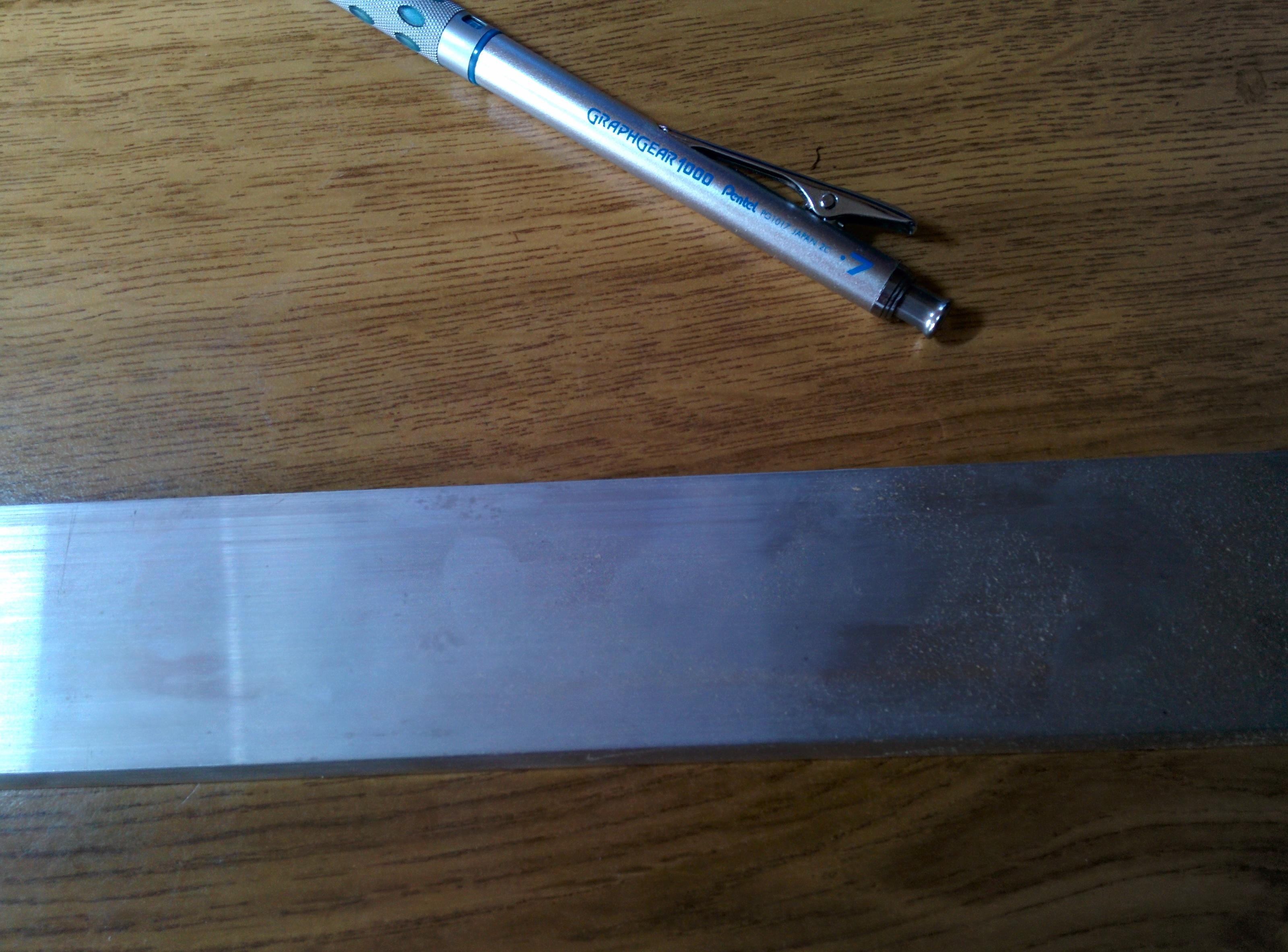AluminioLeroyMerlin